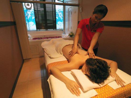 lek thai massage massage sthlm