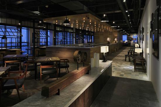 D22 Dining & Bar