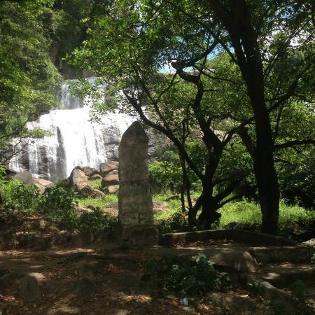 Parque Ecologico Cachoeira do Urubu