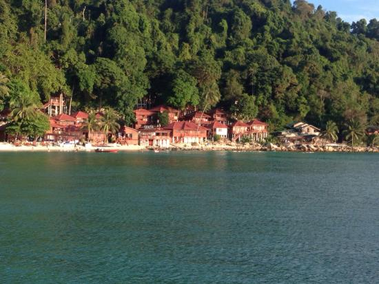 Senja Bay Resort صورة فوتوغرافية
