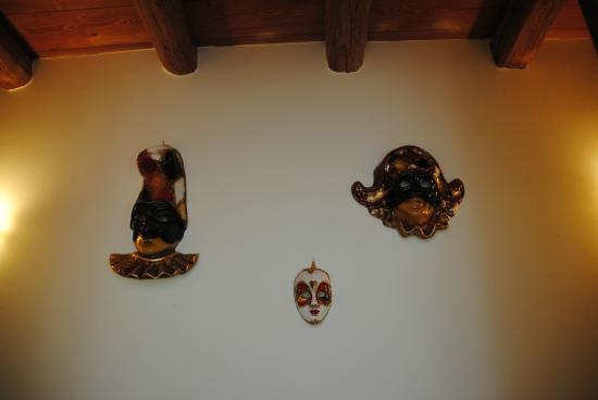Foto de Casa Rosso Veneziano