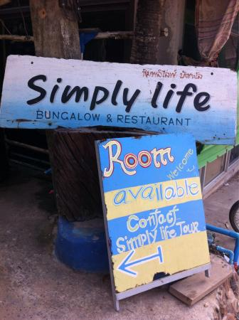 Simply Life Bungalows: photo3.jpg