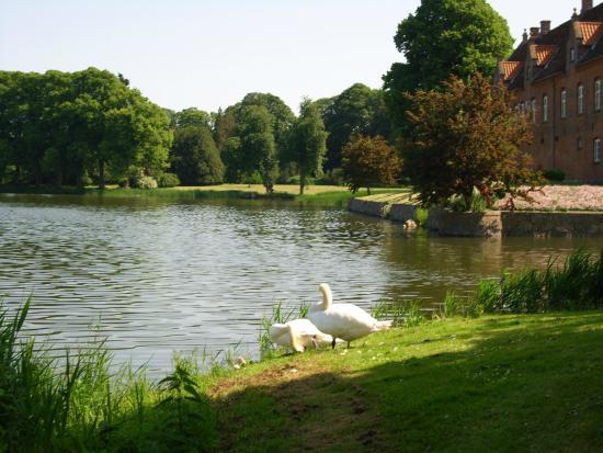Gisselfeld Park