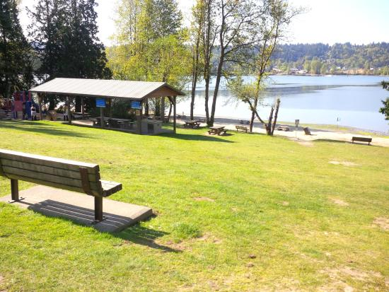 Old Orchard Park Port Moody Bc