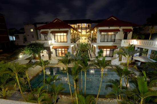 Hoi An Salute Hotel & Villa