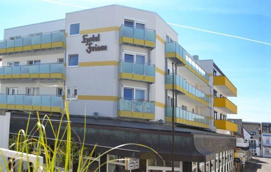 hotel friese reviews price comparison norderney. Black Bedroom Furniture Sets. Home Design Ideas