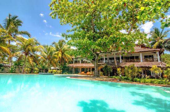 Hotel Arc En Ciel Updated 2018 Reviews Price Comparison Madagascar Nosy Be Tripadvisor