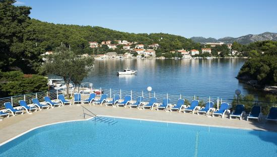 Photo of Hotel Bon Repos Korcula Town
