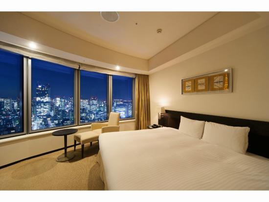 東京花園酒店