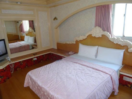 佳宏大飯店
