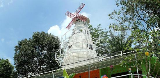 Baansuan Tayida Resort