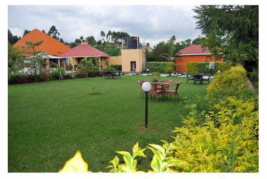 Tourland Cottages