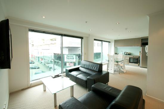 Distinction Wellington, Century City Hotel: Two Bedroom Suite