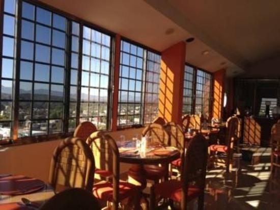 Progreso, เม็กซิโก: Restaurant-bar