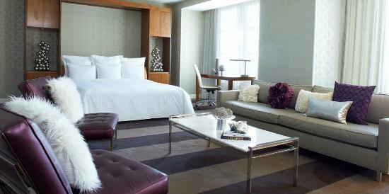 Renaissance Las Vegas Hotel: Exhibitor Suite