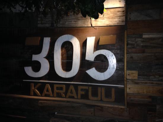 305 Karafuu: A little Gem