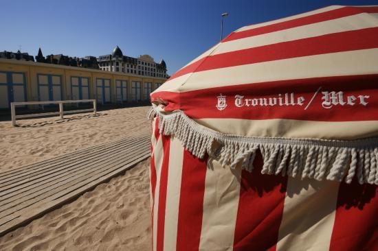 Hotel Mercure Trouville Sur Mer