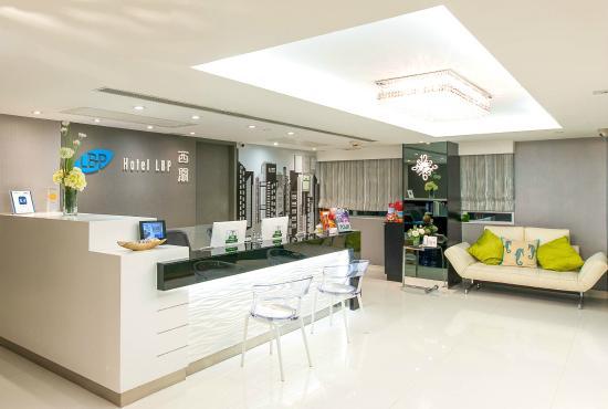 Photo of Hotel LBP Hong Kong