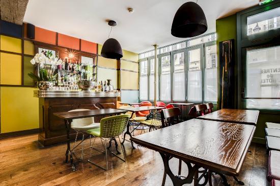 Hotel Petit Moulin Paris Tripadvisor