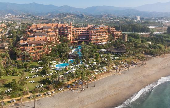 Kempinski Hotel Bahia: Global view