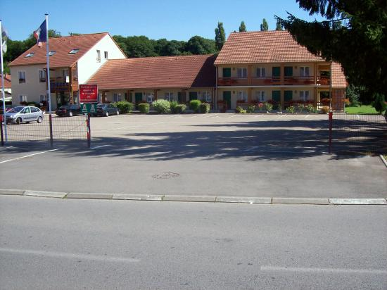 Photo of Hotel Restaurant de la Canner Kedange-sur-Canner