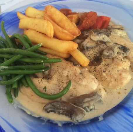 Il Lamparo: Beautiful meal