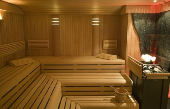 The Day Spa at Whittlebury Hall
