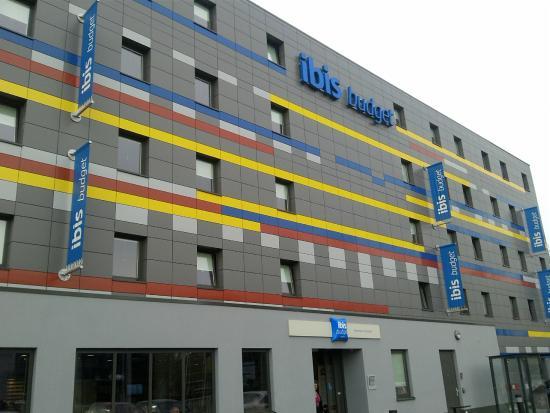 Hotel Picture Of Ibis Budget Amsterdam Zaandam Zaandam