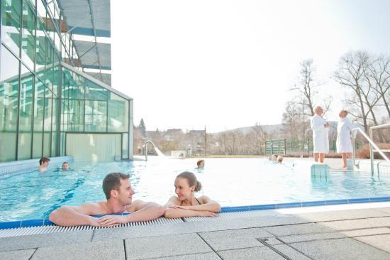 Best Western Hotel Am Vitalpark Heiligenstadt