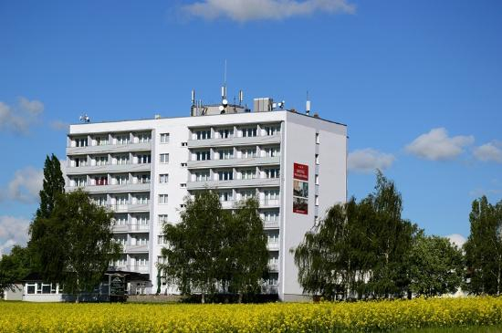 Hotel Weimarer Berg: Hotelansicht