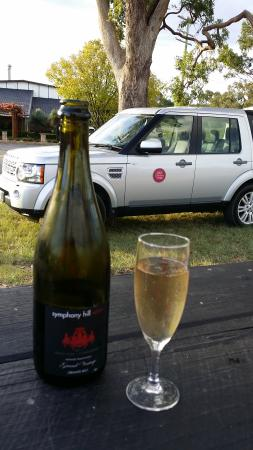 Wine Discovery Tours: A luxury 4WD tour experience
