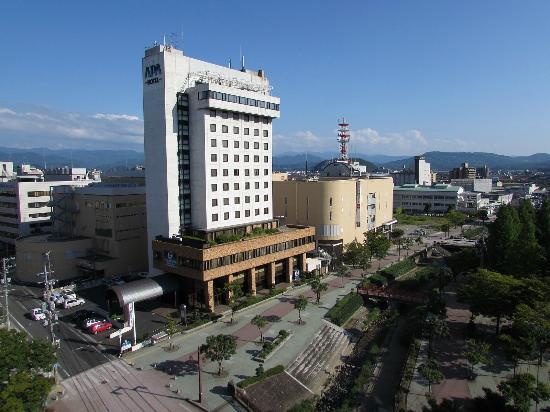 APA Hotel Tottori Ekimae