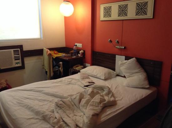 Hotel Ginger Surat: Room picture