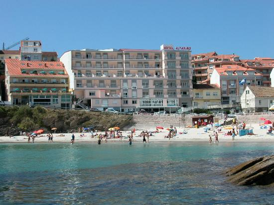 Photo of Hotel Altarino Portonovo