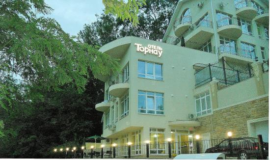 Hotel Tornau