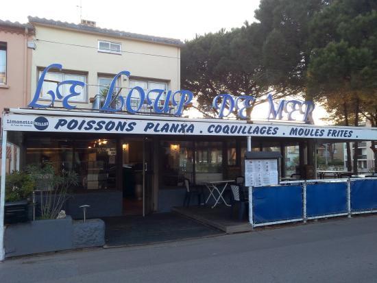 Restaurant Argeles Plage