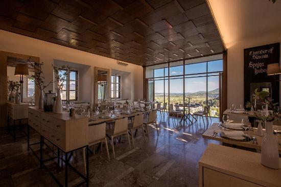 Bled Castle Restaurant Reviews