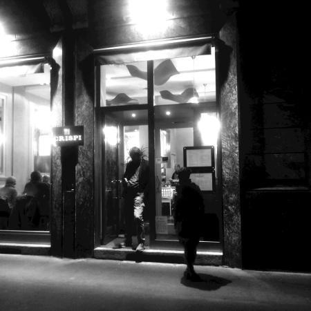 Ristorante Crispi : Exterior Crispi Pizzeria