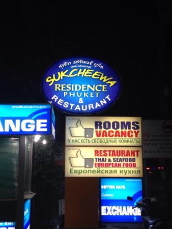 Sukcheewa Restaurant