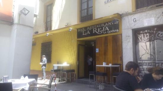 Ristorante La Reja