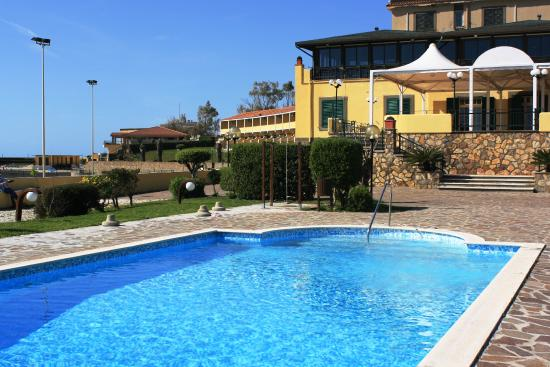 Photo of Sunbay Park Hotel Civitavecchia