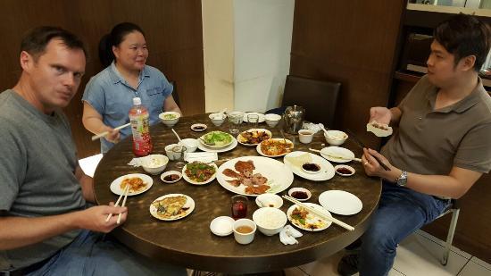 Bei Ping Tian Fu Lou Restaurant