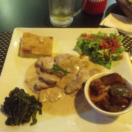 Baan pla Rawai Bouillabaisse : Filet Mignon Pork - Superb