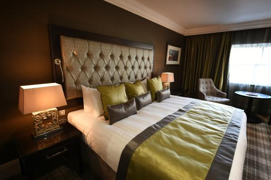 Beamish Park Hotel Golf Prices