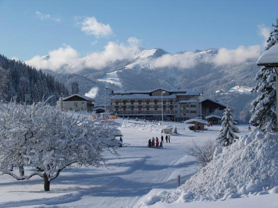 Photo of Hotel Tirolerhof Oberau