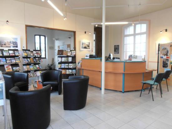 Office de Tourisme du Pays de Guer
