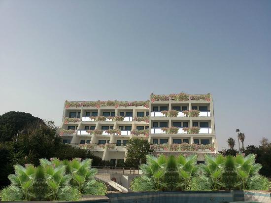 Acacia Marina Palace