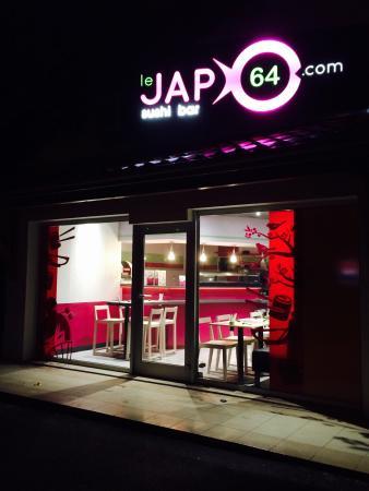 Ustaritz, Francja: Le Jap 64
