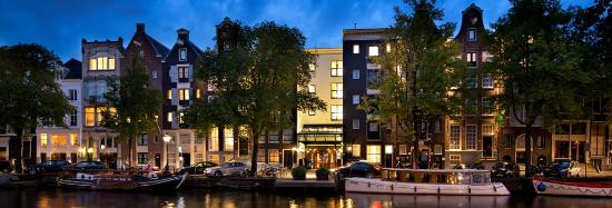 Hotel Pulitzer Amsterdam Booking