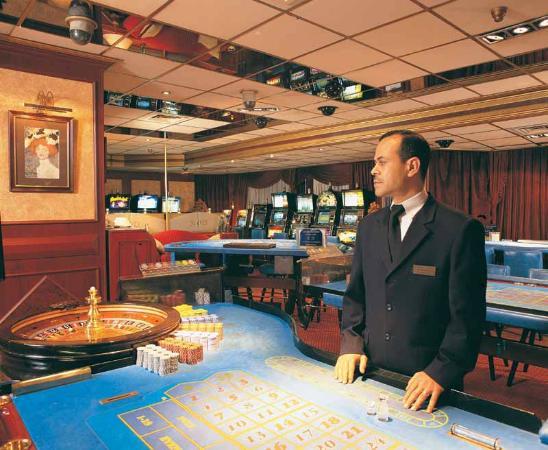 hurghada casino
